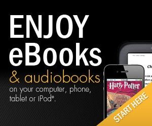 Ebooks & Audio Books